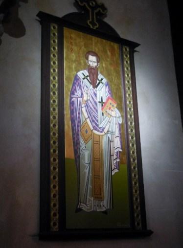 Eglise Saint Julien Le Pauvre (8)