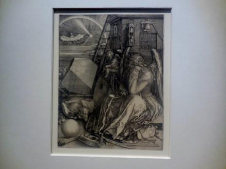 L'estampe visionnaire de Goya à Redon au Petit Palais (2)