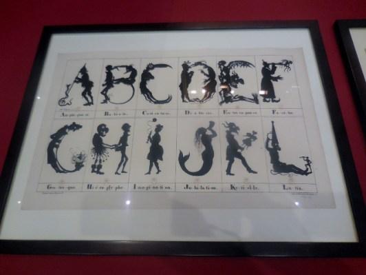 L'estampe visionnaire de Goya à Redon au Petit Palais (5)