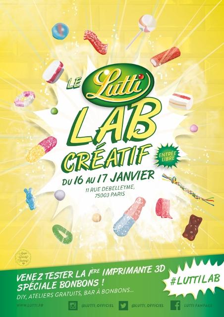 Lutti Lab Créatif