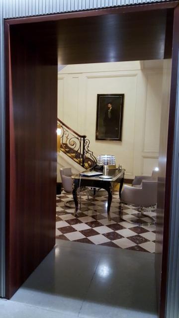Hôtel de Sers Chambre (2)