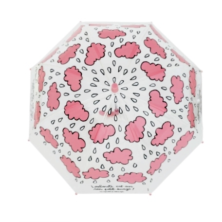 Mode pluie à Paris (2)