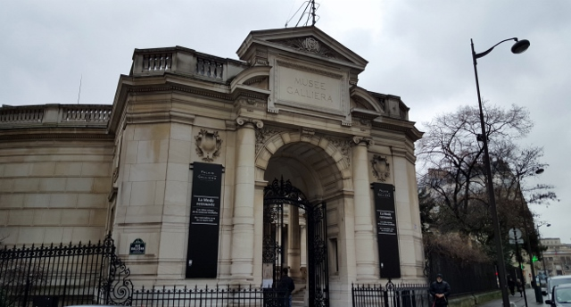 Musée Galliera (1) Le Palais Galliera