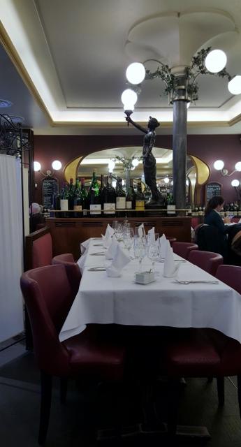Restaurant Le Petit Sommelier (4)