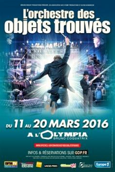 L'Orchestre des Objets Trouvés Olympia (3)