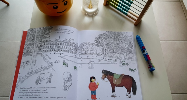 Mon Poney de Paris (2)