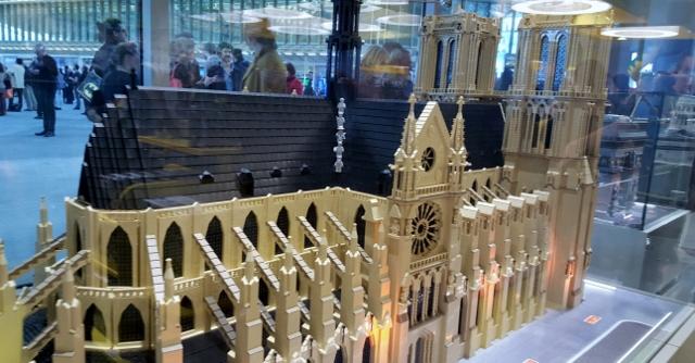 Lego Store Forum des Halles (7)
