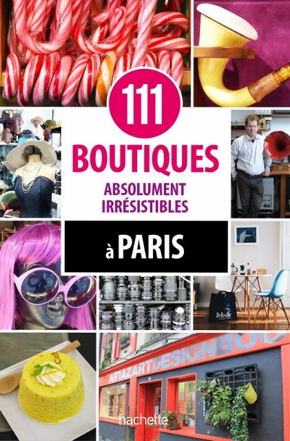 Les Guides 111 Paris (1)