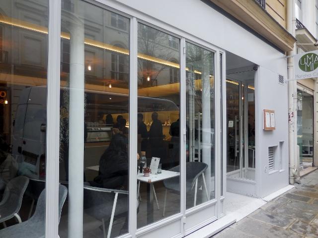 Umami Matcha Café Paris (16)