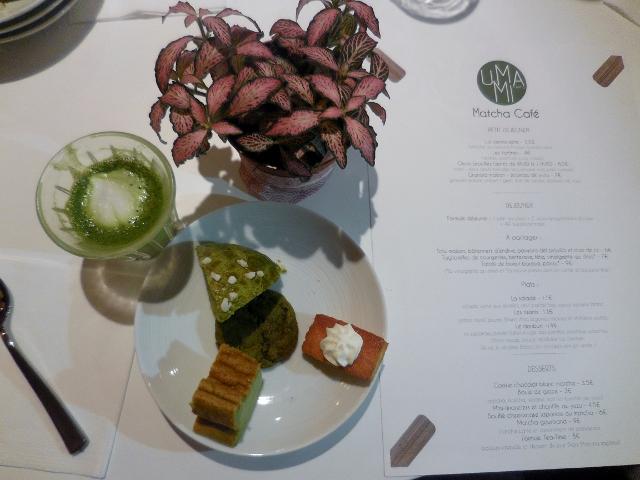 Umami Matcha Café Paris (7)