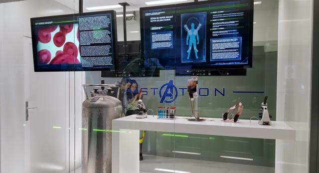 Avengers STATION (9)