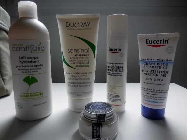 Beauté cosmétique bio, soins peau sensible (1)