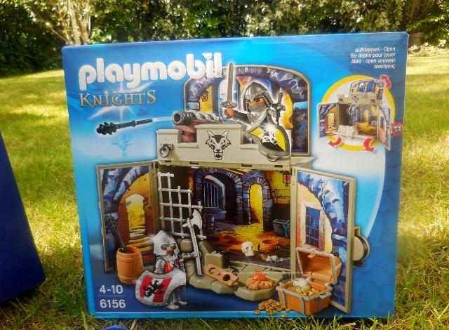 Prince Playmobil (4)