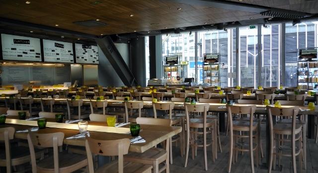 Forum des Halles Unexpected Food (5)
