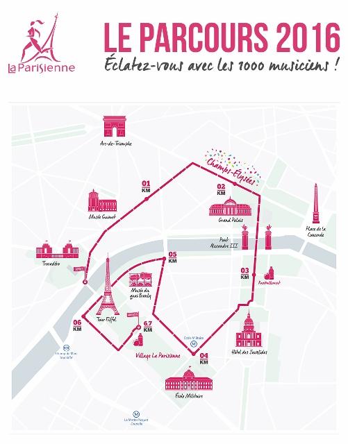 La Parisienne 2016 (1)