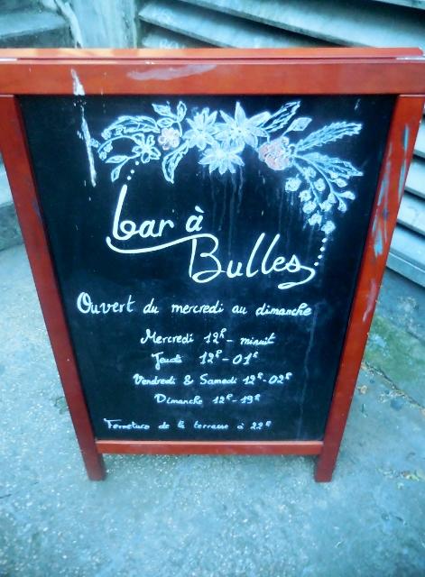 Le Bar à Bulles (1)