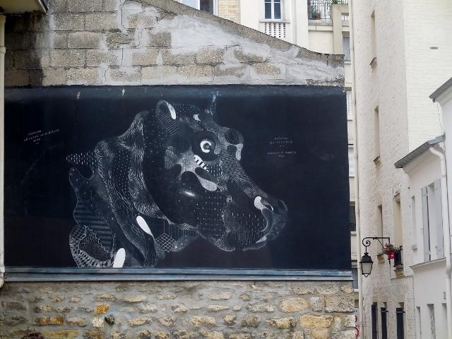 Art and Town visites guidées street art Paris (24)