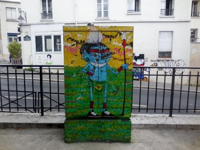 Art and Town visites guidées street art Paris (30)