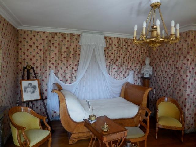 Maison de Chateaubriand (10)