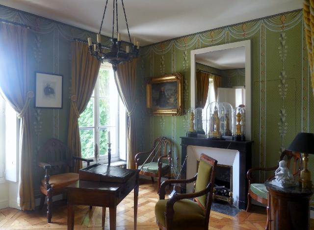 Maison de Chateaubriand (14)