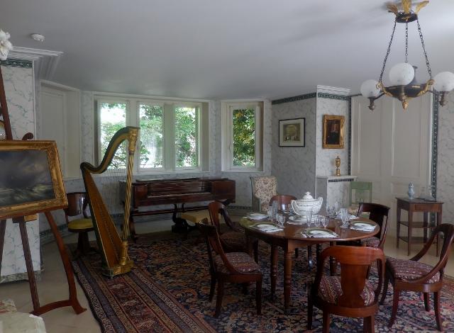 Maison de Chateaubriand (4)