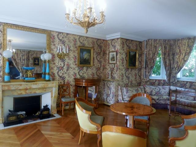 Maison de Chateaubriand (7)