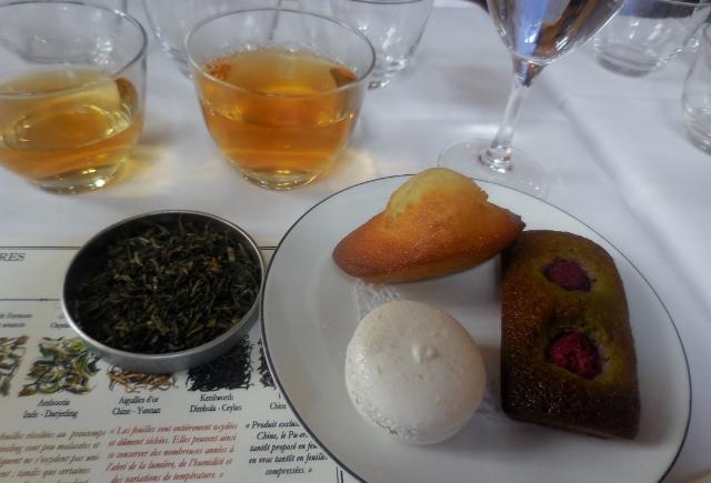 Mariage Frères Tea Club