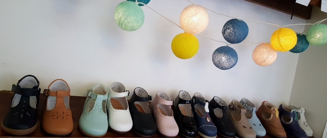Au Lutin Botté chaussures enfants