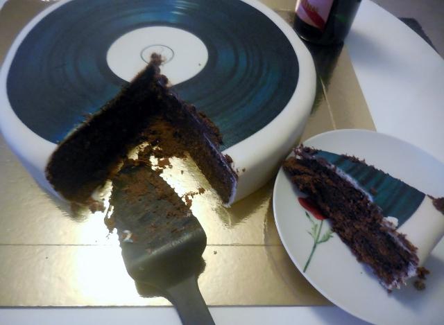 Votre Gâteau
