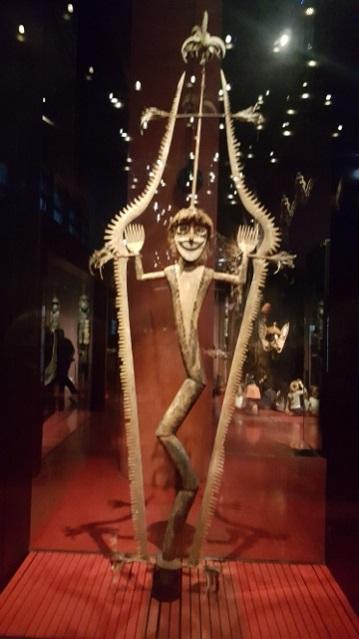 Les Aventuriers du Musée du Quai Branl