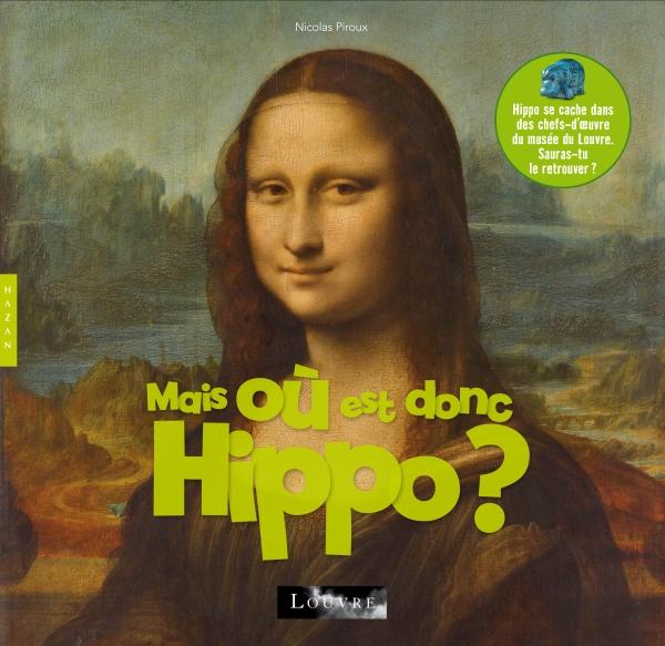 Mais où est donc Hippo ?