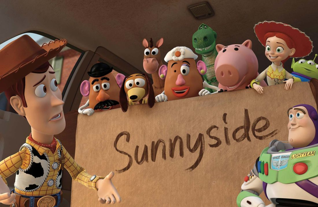 toy story 4 une premiere bande