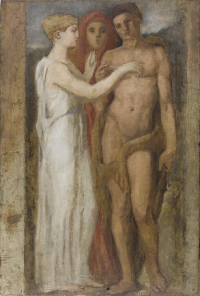 Le Fil D Ariane Mythologie : ariane, mythologie, D'Ariane, Paris, Musées