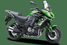 image menu trail Kawasaki Paris Nord Moto
