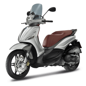 BEVERLY SPORT TOURING 350IE ABS chez Paris Nord Moto