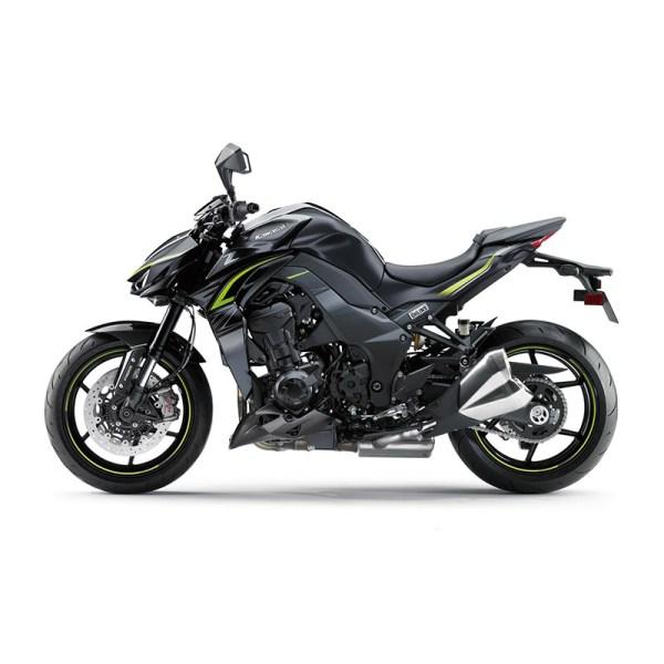 image galerie Z1000R EDITION 2018 Paris Nord Moto