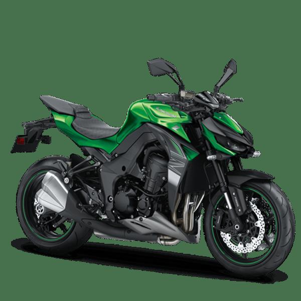Kawasaki Z1000 2018 chez Paris Nord Moto