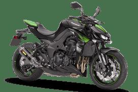 image menu roadster Kawasaki