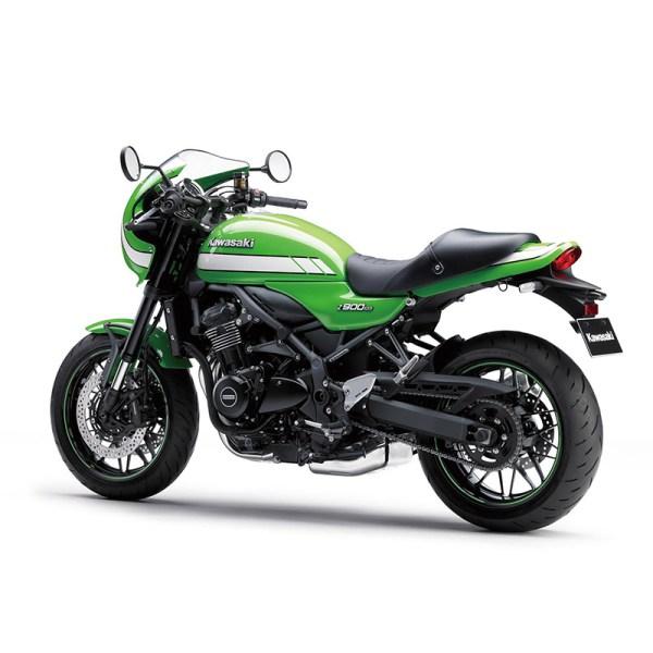 image 01 Z900RS CAFE Kawasaki Paris Nord moto