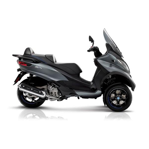 image Piaggio MP3 500 ABS-ASR SPORT SE chez Paris Nord Moto