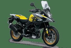 image menu Trail suzuki Paris Nord moto