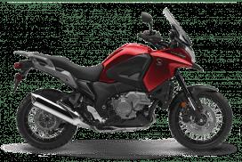 image menu routiere honda Paris Nord moto
