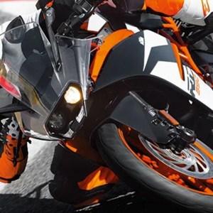 Supersport KTM