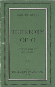 TC. 44 The Story of O