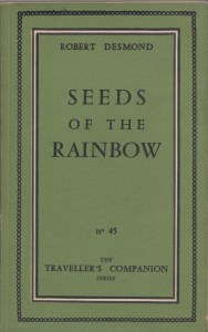 TC45 Seeds of the Rainbow