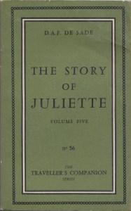 TC 56 Juliette Vol 5 1961
