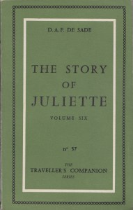 TC 57 Juliette Vol 6 1964