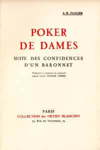 Poker de Dames Orties Blanches