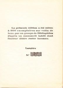 AMBRE LA PRÉCOCE Francis Flres 1956_0011