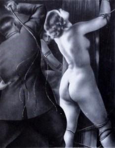 Épouvantes Voluptueuses. Wighead 1935